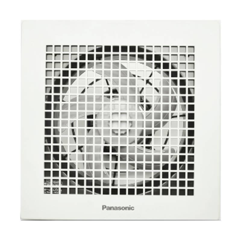 Panasonic FV25TGU Ceiling Exhaust Fan [10 Inch]