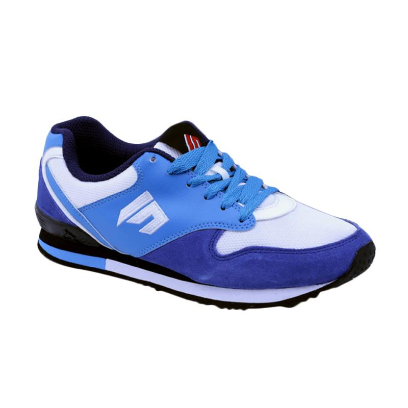 Garsel Running Shoes Sepatu Lari Pria [TMI 1055]