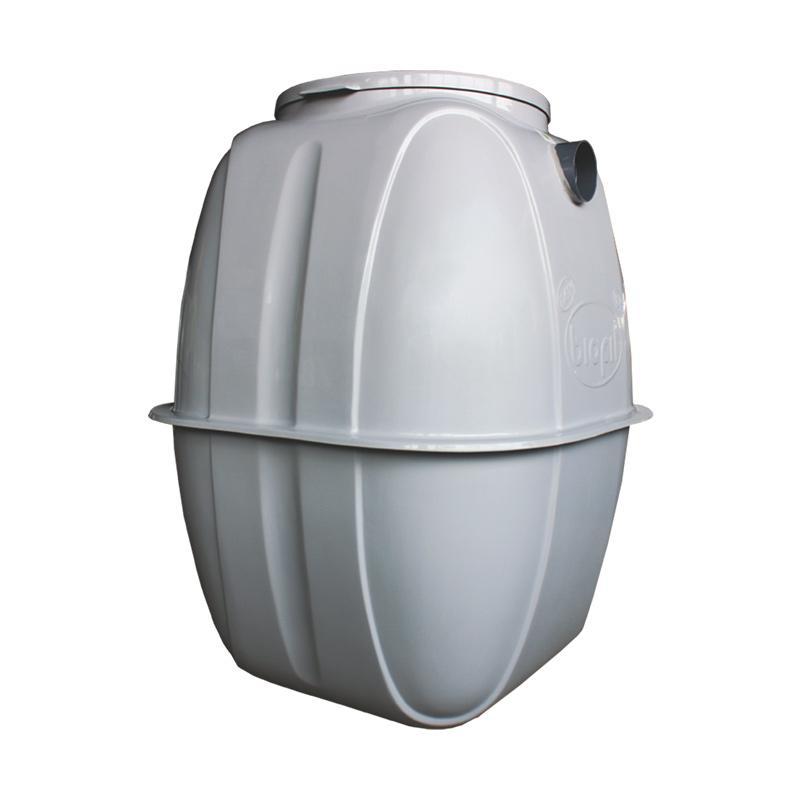 Biofil BF 03 Bio Septic Tank / Tangki Septik 2-4 orang [1000 Liter]