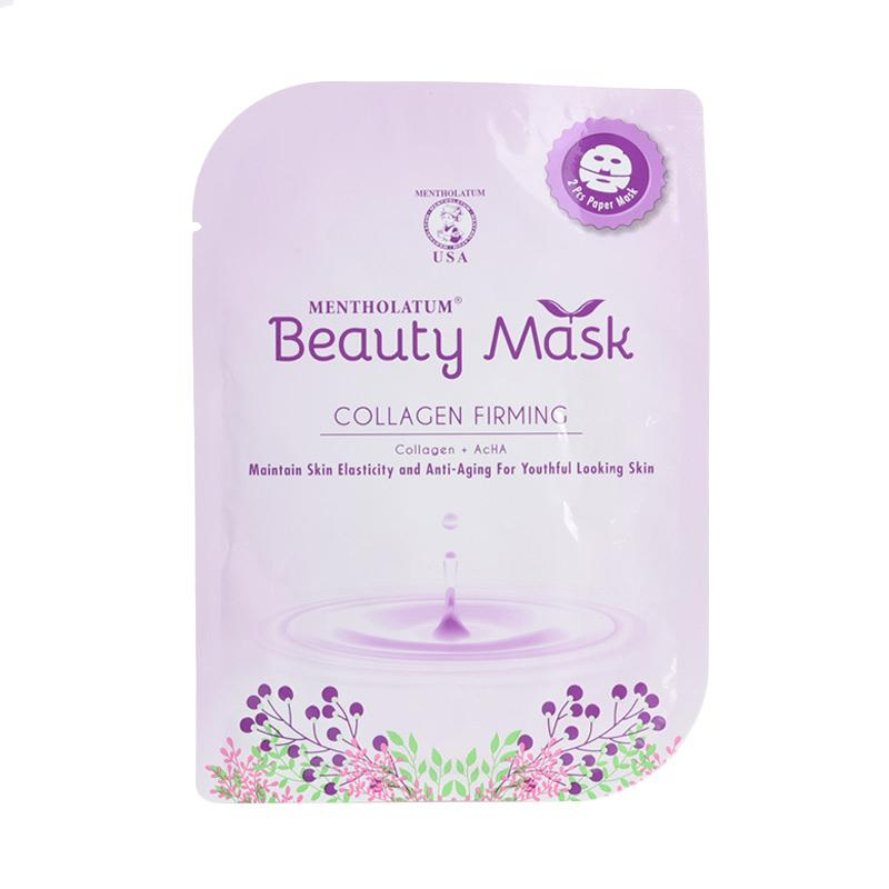 Beauty Mask Collagen Pouch Firming