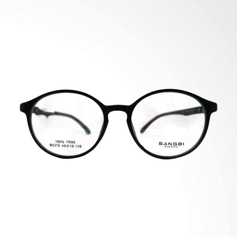 SANGDI Kacamata Pria [B5370 C1]
