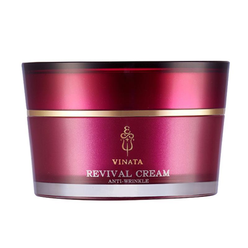 VINATA Revival Cream Anti Wrinkle