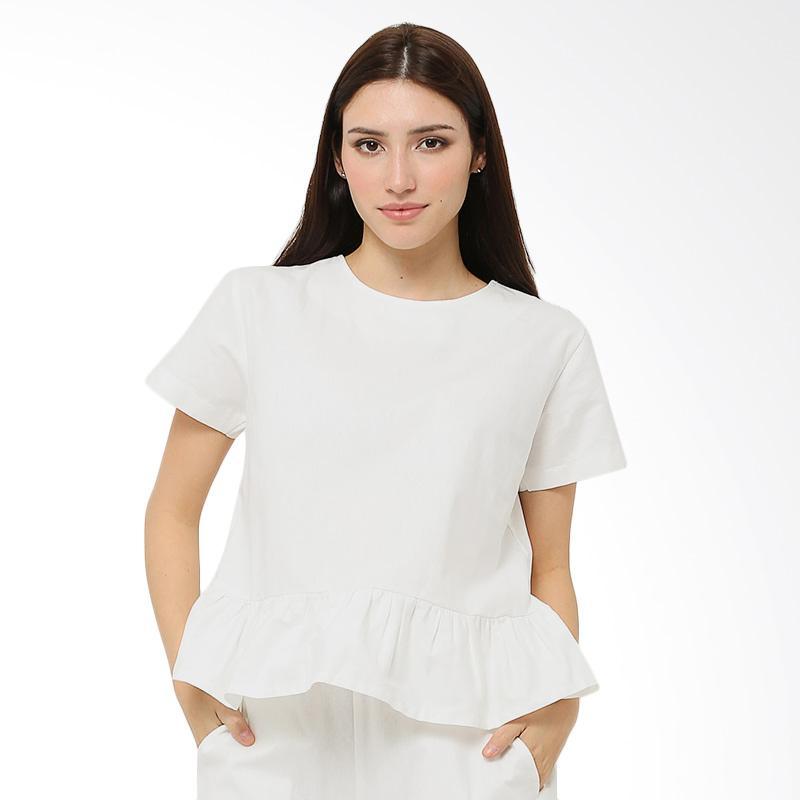 harga Madeleine Tracy Set Pakaian Wanita - White Blibli.com