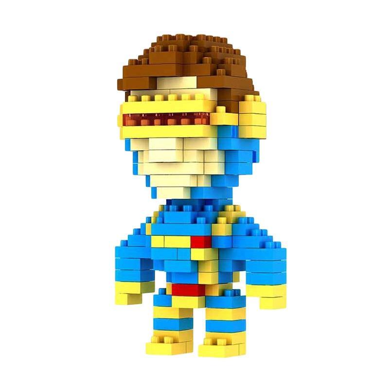 Loz Gift 9134 Mainan Blok [Medium]