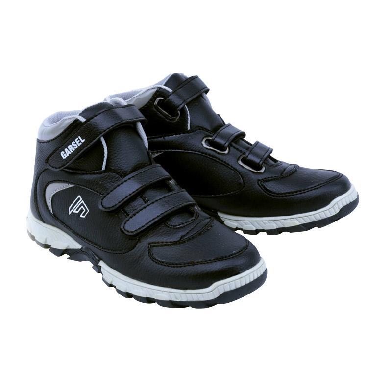 Garsel GDA 9509 Sneakers Shoes Sepatu Anak Laki - Laki