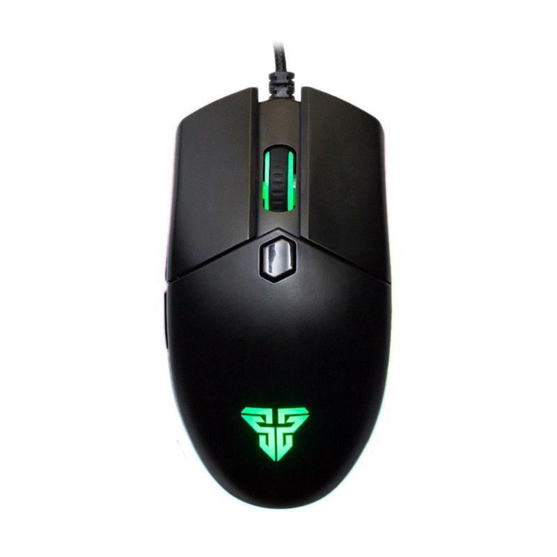 harga Fantech X8 COMBAT Running RGB Macro Gaming Mouse with Memory Blibli.com