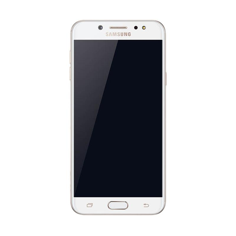 Jual Samsung J7 Plus Smartphone