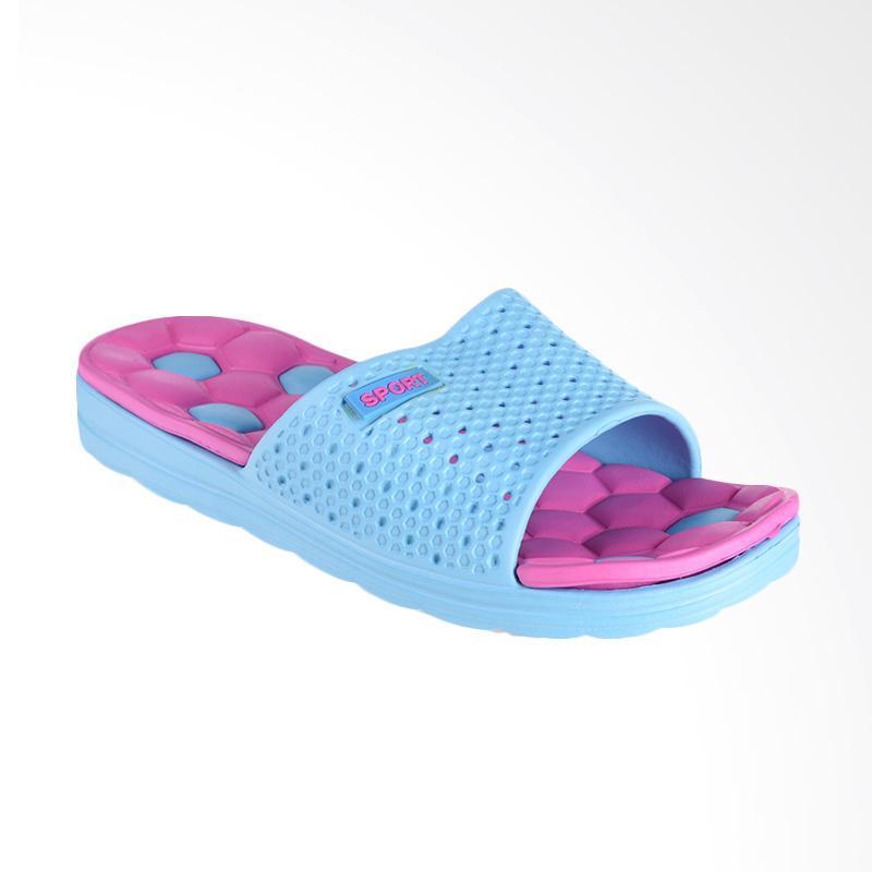 NOEL Motif Bola Sandal - Pink