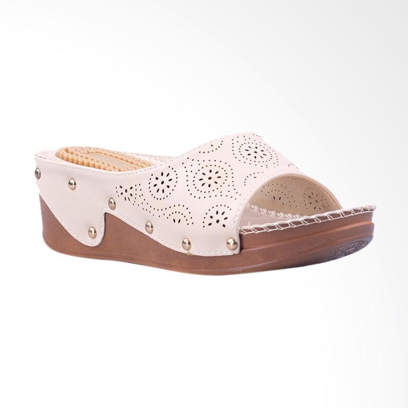 Clarette Coraline Sandal Wedges