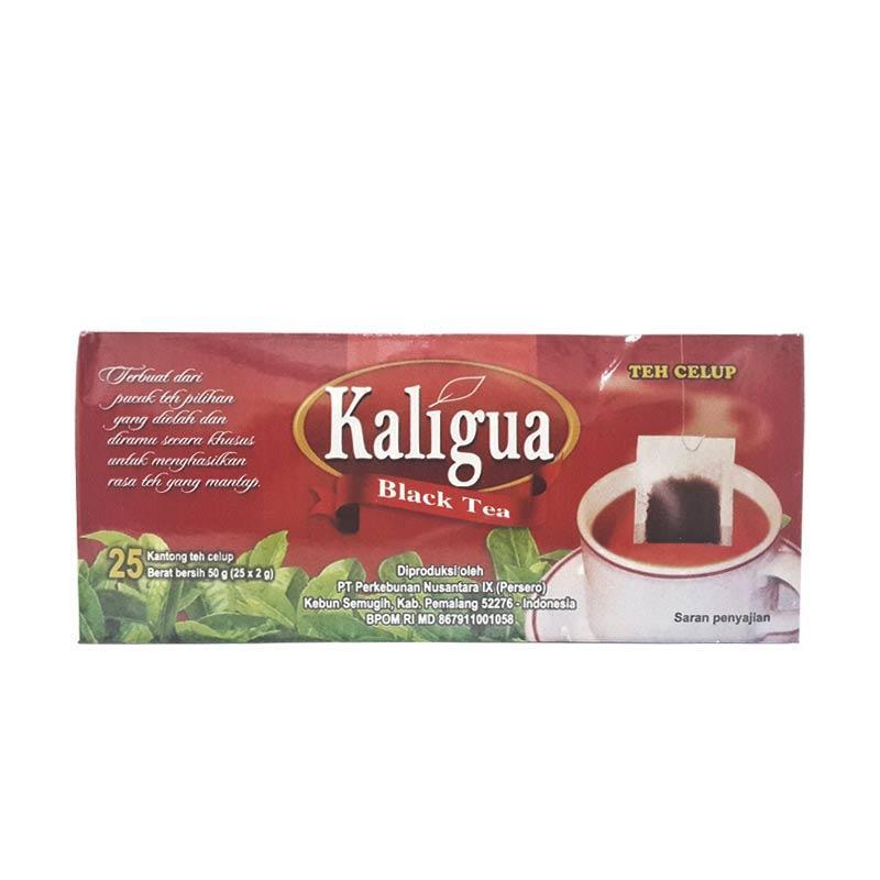 Kaligua Black Tea Teh Celup