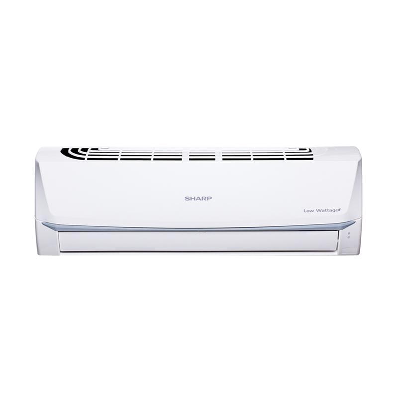 SHARP Sayonara Panas J60 Series AHA7UDL AC Split - White [0.75 PK]