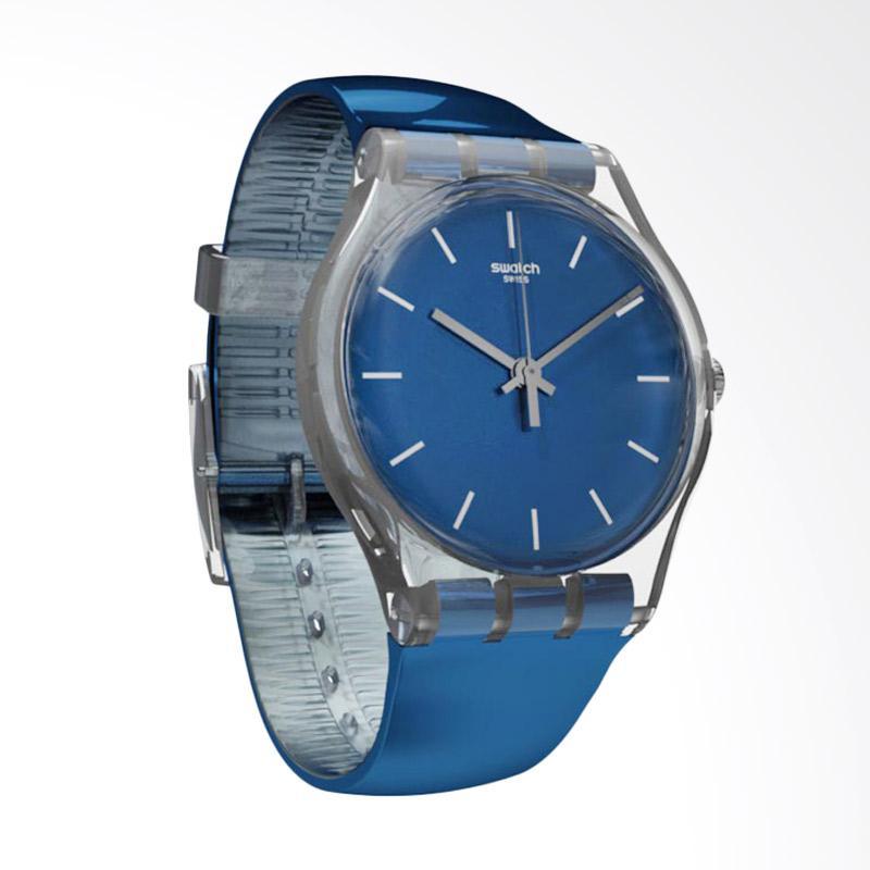 Swatch Jam Tangan Pria [SUOK126]