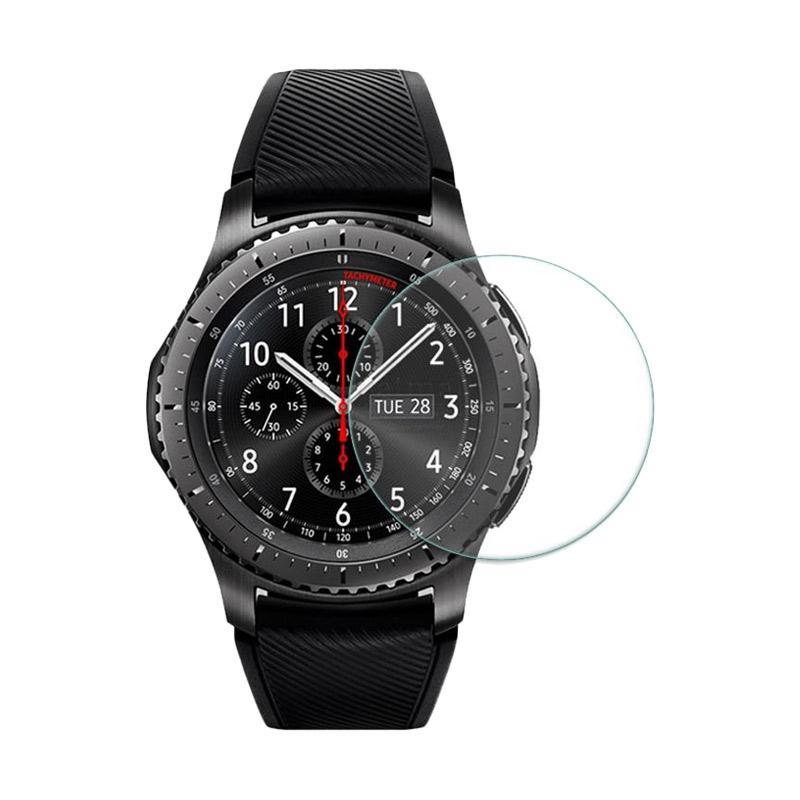 Wakaka Tempered Glass Screen Protector for Samsung Gear S3