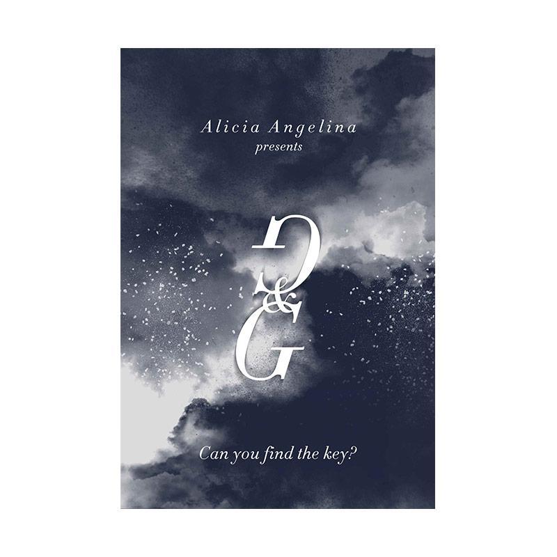 harga Buku Novel Alicia G & G Blibli.com