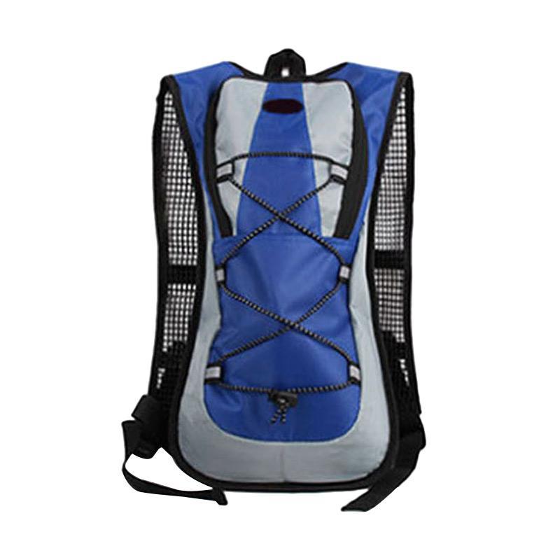 OEM Hydropack Tas Sepeda with Water Bladder [2 Liter]