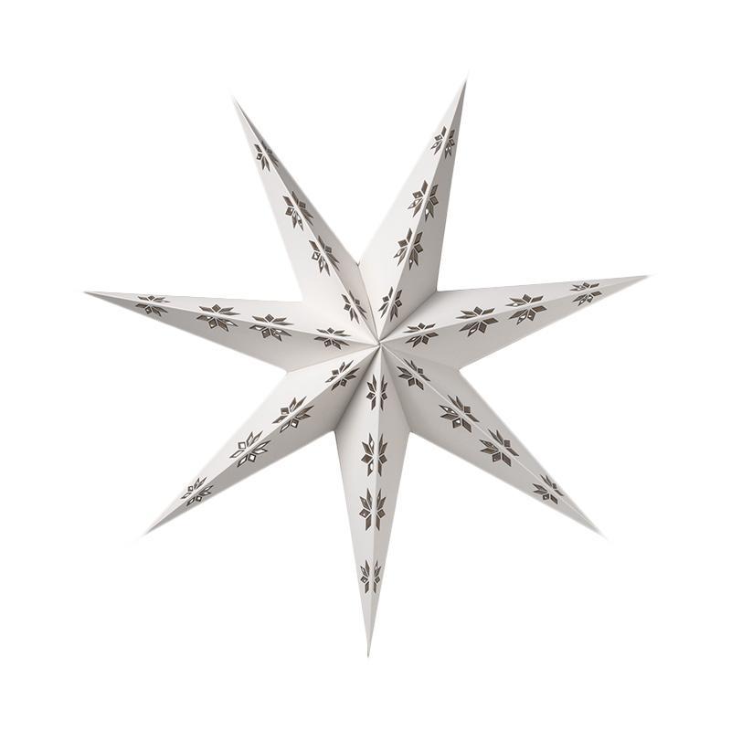 harga Ikea Strala Kristal Salju Kap Lampu Gantung - Putih Blibli.com
