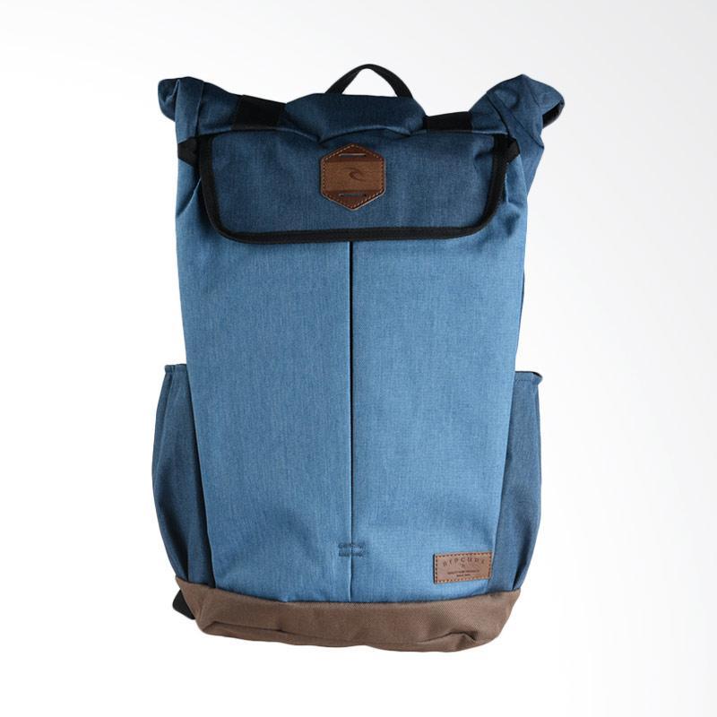 Kappa Portable Tas Sepatu Blue Navy - New Best Buy Indonesia -