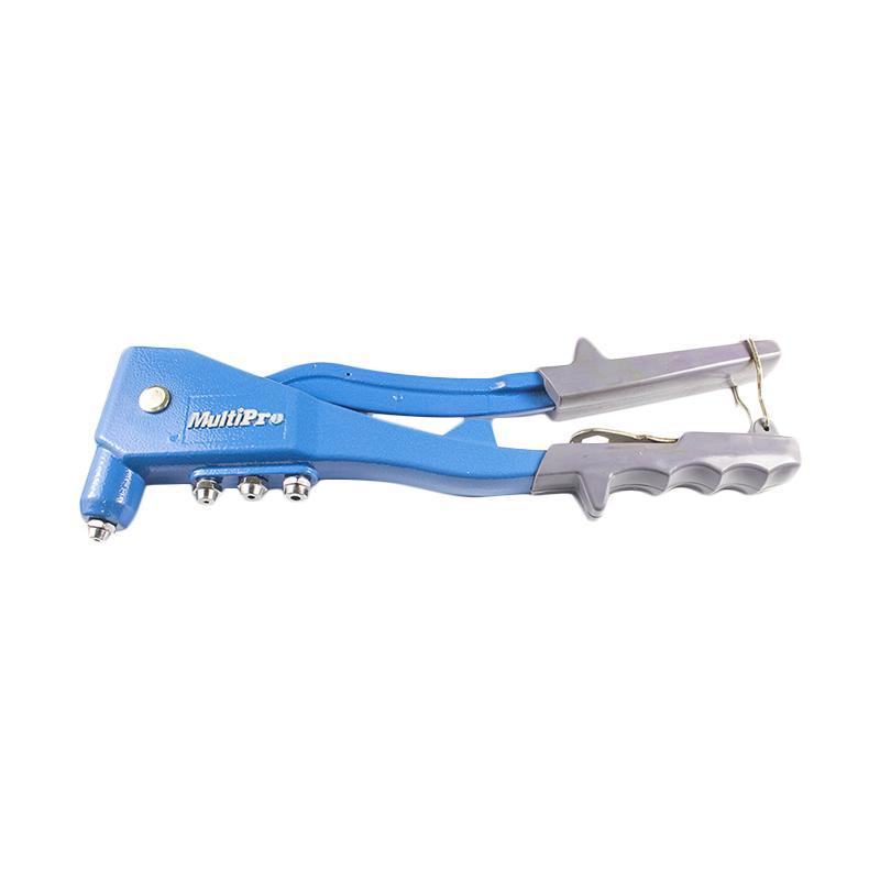 Multipro 05010100010 Hand Riveter Tang Rivet [10 Inch]