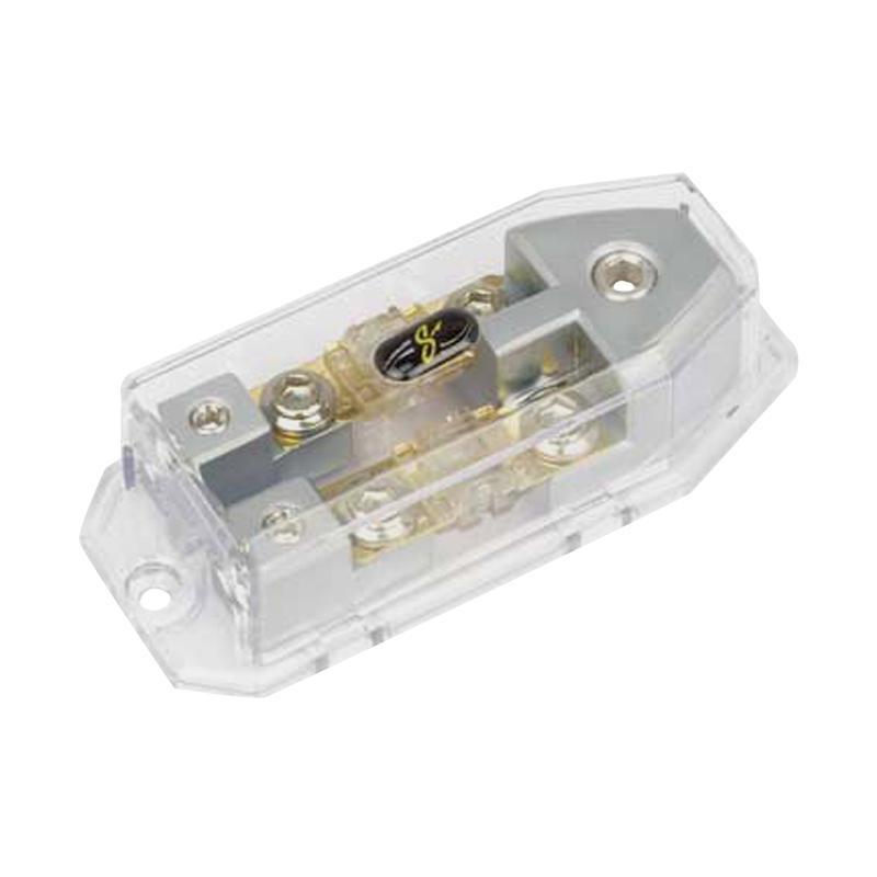 Stinger SHD-820 Fuse Block 2 Jalur Aksesories Audio Lainnya