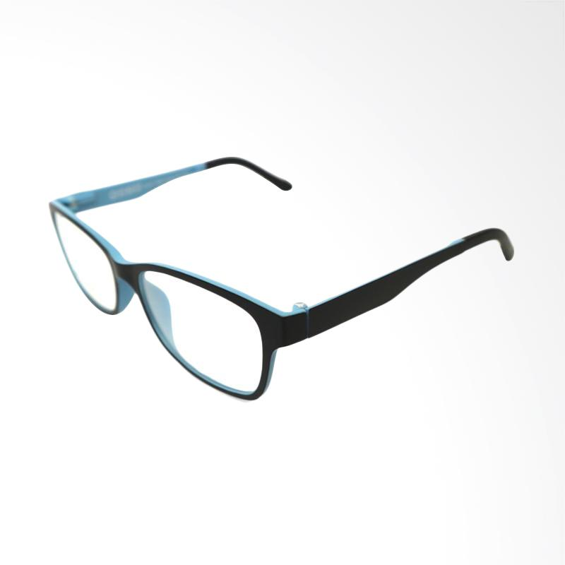 Hot Promo Kacamata Jadul Coklat Tua Frame Lensa - Daftar Harga ... 836ee85670