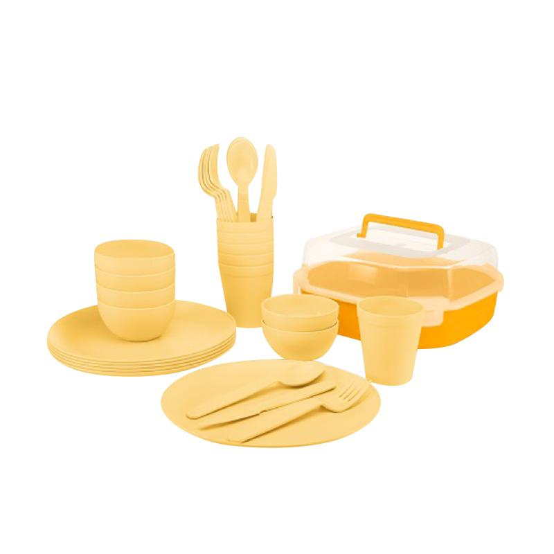 DUSDUSAN Picnic Family Set