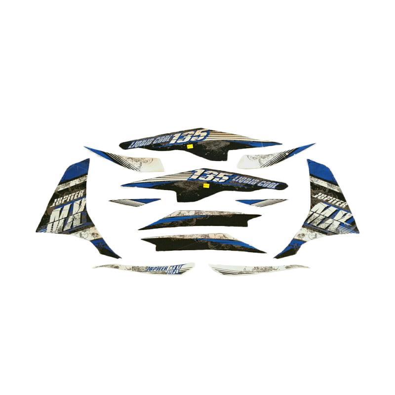 Jual Striping Motor Jupiter Online - Harga Baru Termurah Maret 2019   Blibli.com