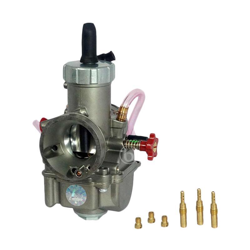 harga Kawahara PE Universal Karburator Racing Motor [ 28 mm] Blibli.com