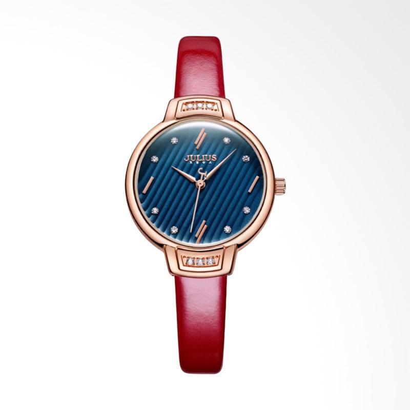 Julius JA-972-D Jam Tangan Wanita - Red