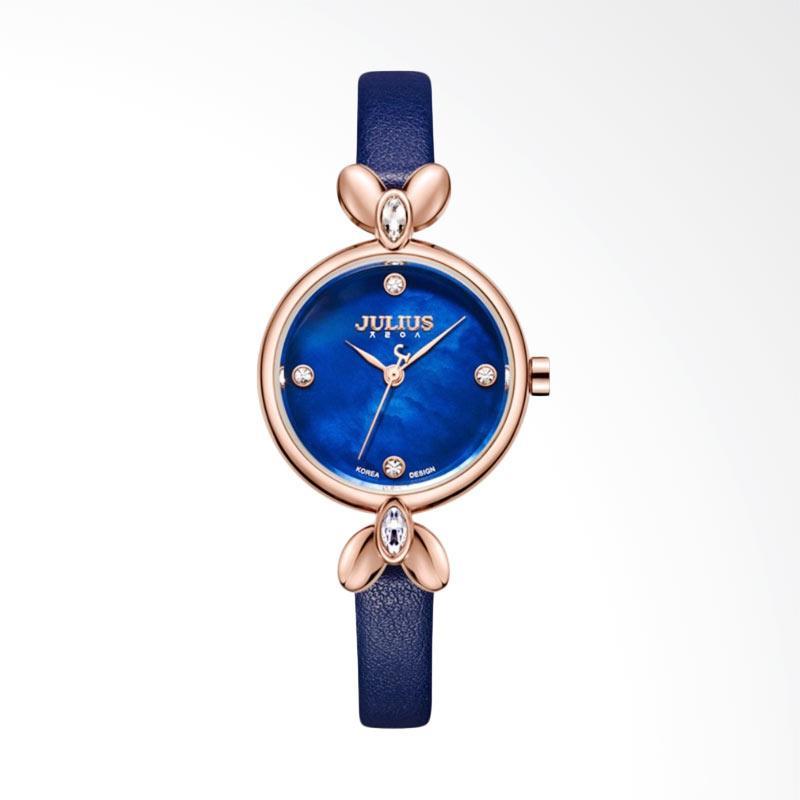 Julius JA-975-D Jam Tangan Wanita - Blue