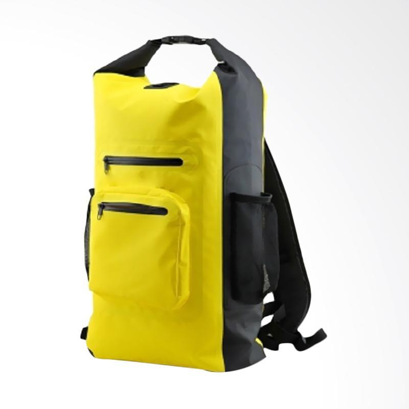Waterproof CUSTOM Tas Backpack [Anti Air/20 L]
