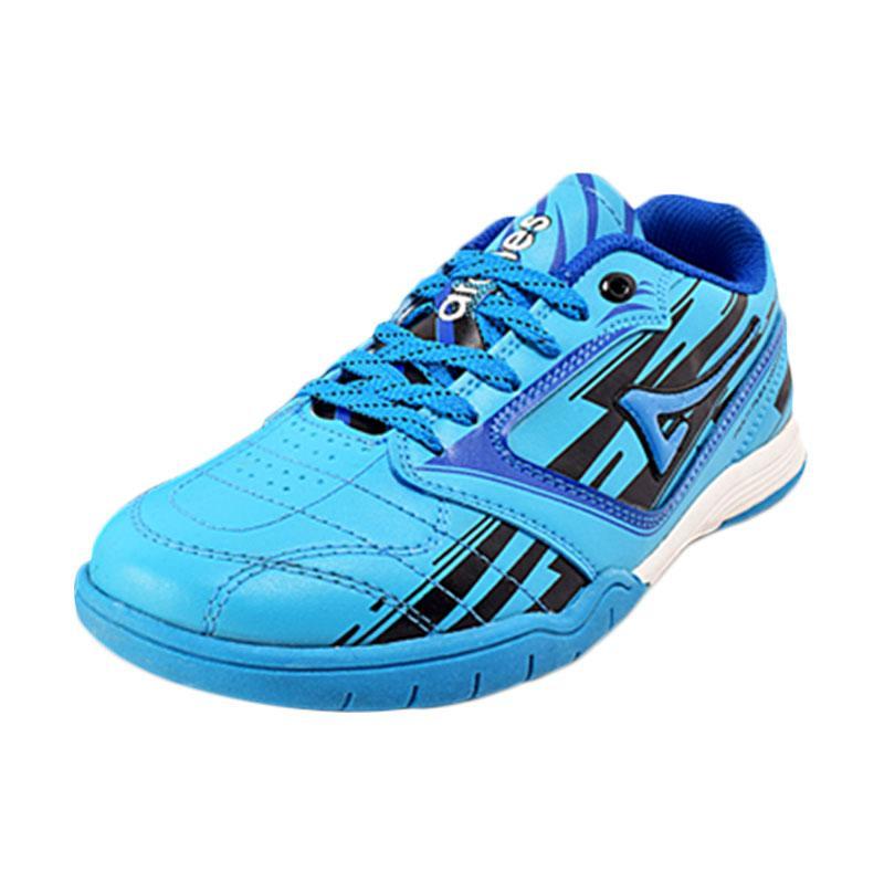 Ardiles Men Lozano Sepatu Futsal Pria - Blue