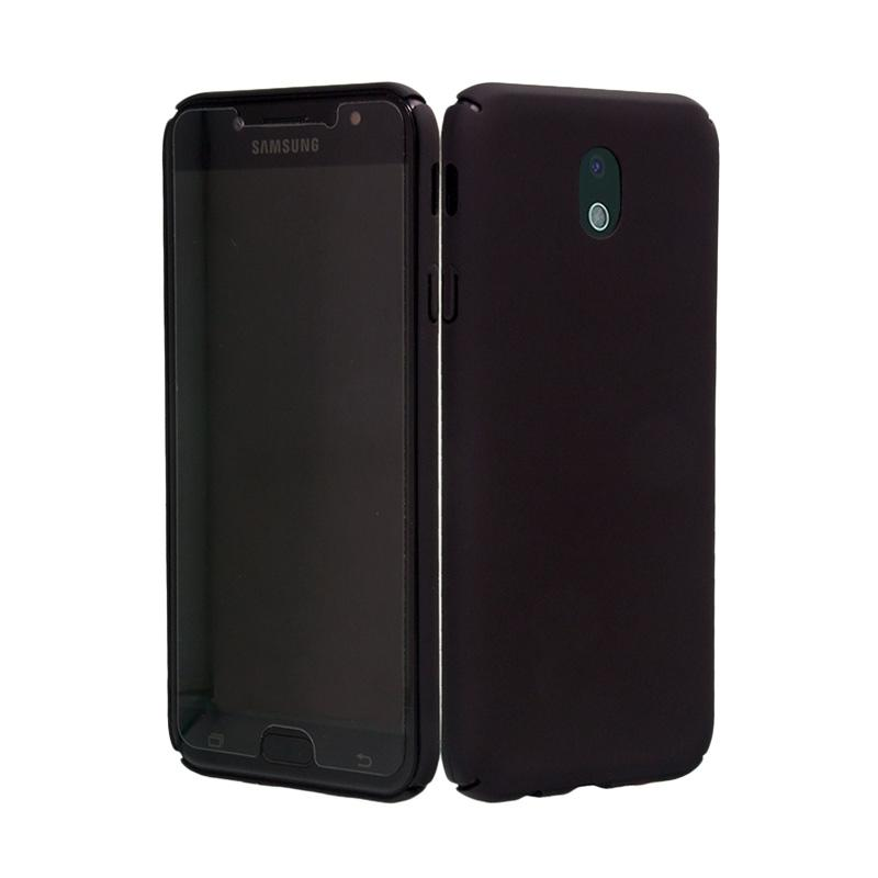 OEM Baby Skin Ultra Thin Hardcase Casing for Samsung J5 Pro - Black