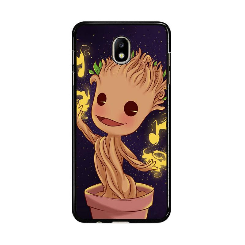 Flazzstore Groot Baby Z0022 Custom Casing for Samsung Galaxy J5 Pro 2017