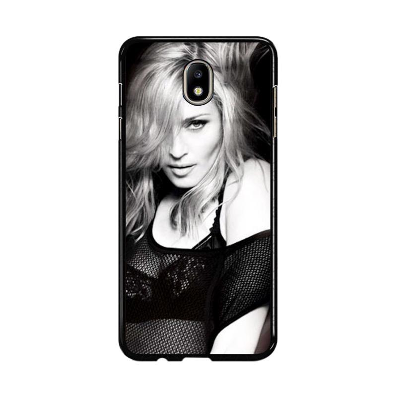 Flazzstore Madonna Z1100 Custom Casing for Samsung Galaxy J5 Pro 2017