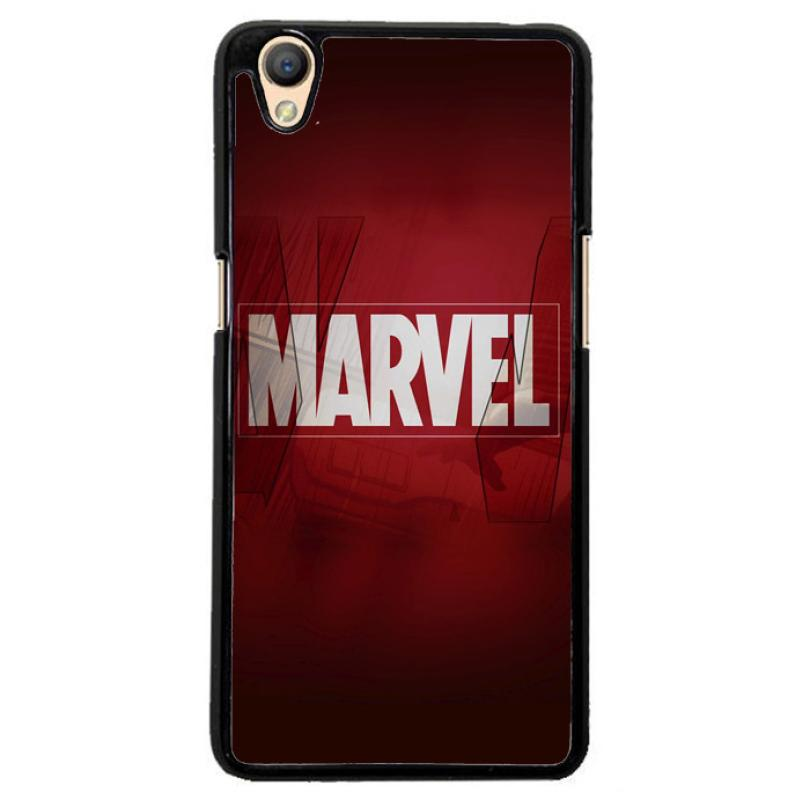 Flazzstore Marvel O0088 Custom Casing for Oppo Neo 9 A37