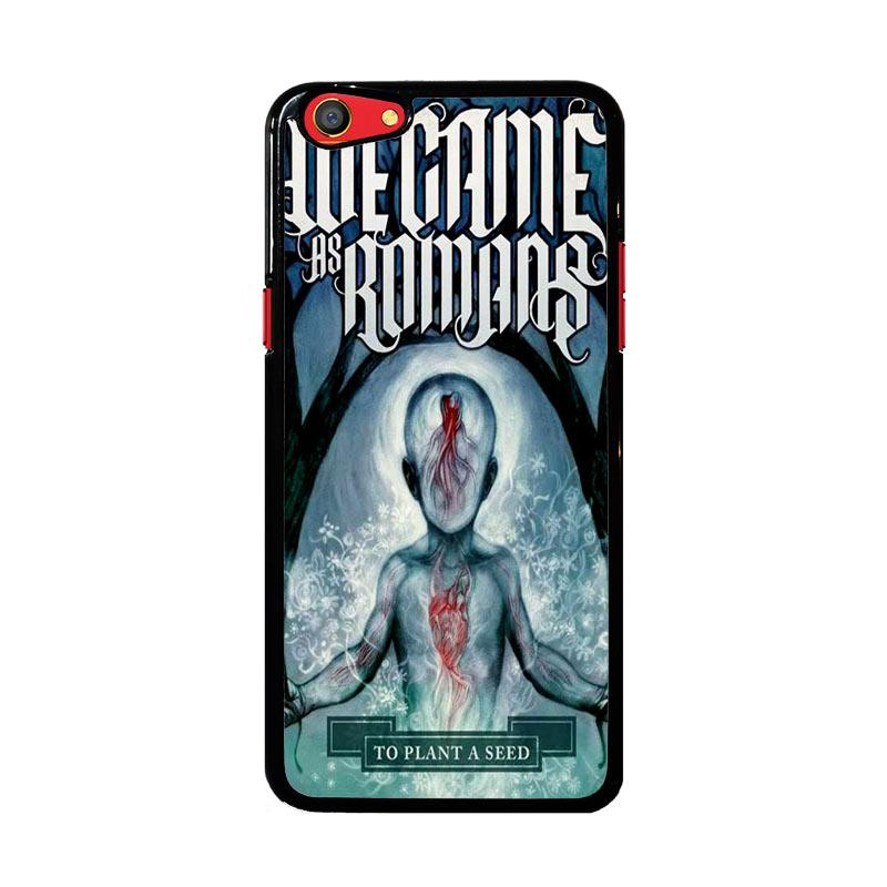 Flazzstore We Came As Romans Cover Z1387 Custom Casing for Oppo F3