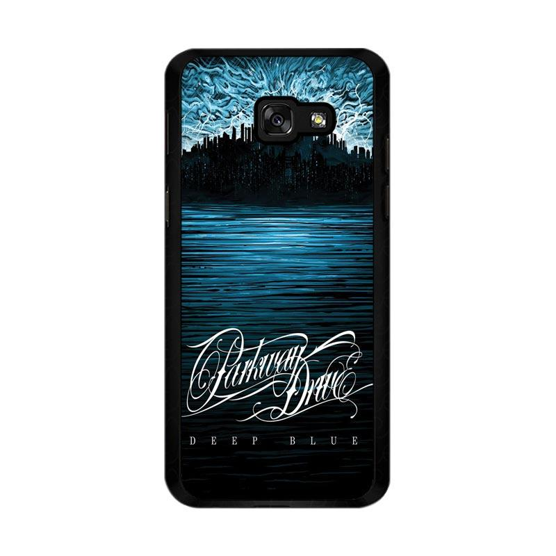 Flazzstore Parkway Drive Z0257 Custom Casing for Samsung Galaxy A5 2017