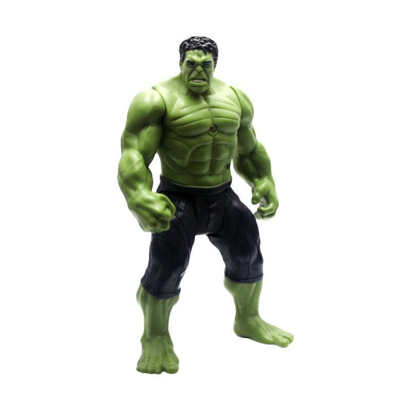 Avengers Hulk Action Figure
