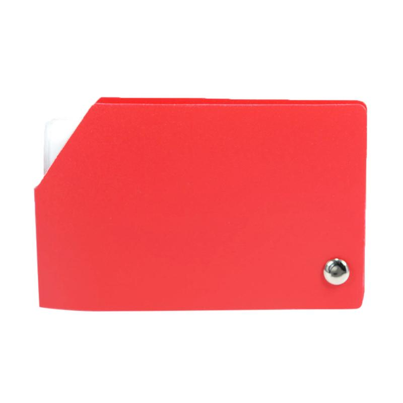 Bambi Starling Card Holder - 6256 Red
