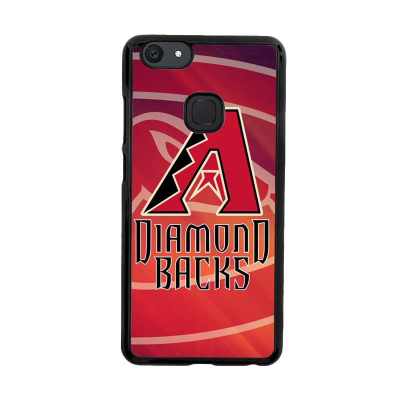 Flazzstore Diamondback Baseball Z3252 Custom Casing for VIVO V7 Plus