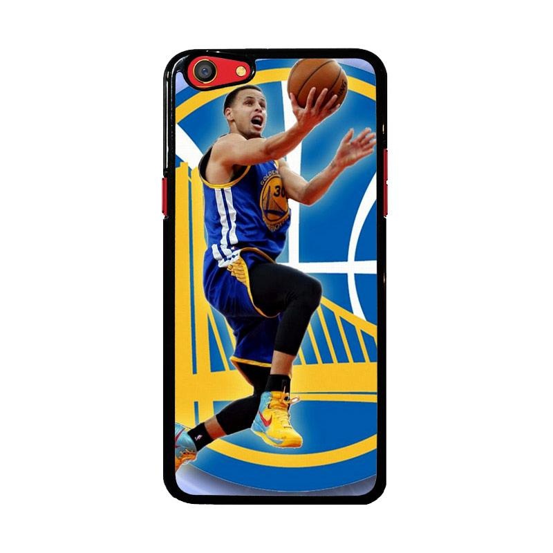 Flazzstore Stephen Curry Z4049 Custom Casing for Oppo F3