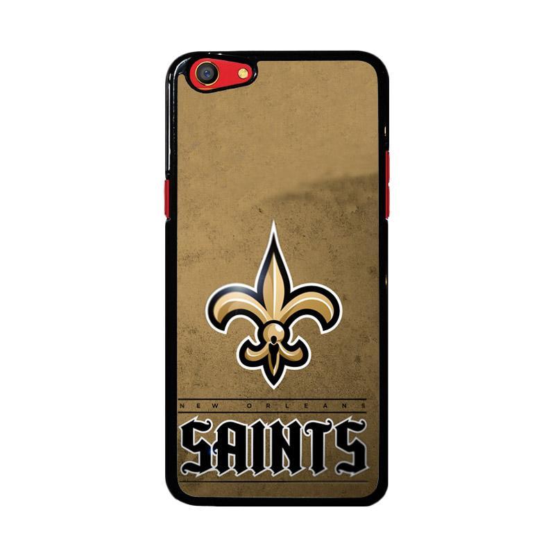 Flazzstore New Orleans Saints Z4149 Custom Casing for Oppo F3