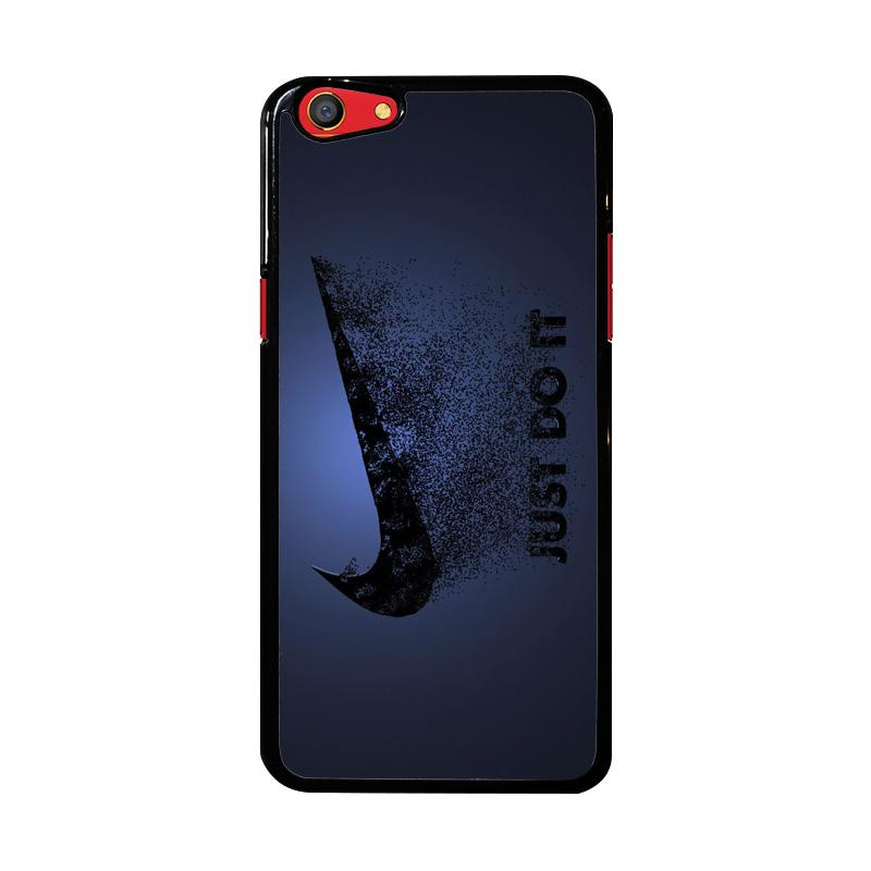 Flazzstore Nike Logo Z4360 Custom Casing for Oppo F3