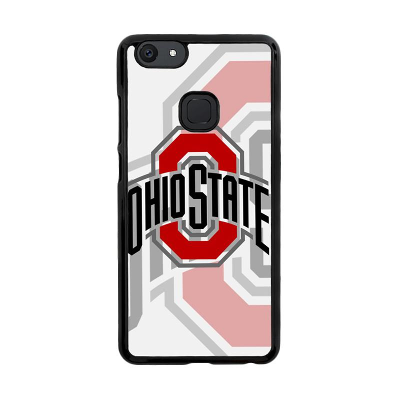 Flazzstore Ohio State Buckeyes Z4057 Custom Casing for Vivo V7 Plus