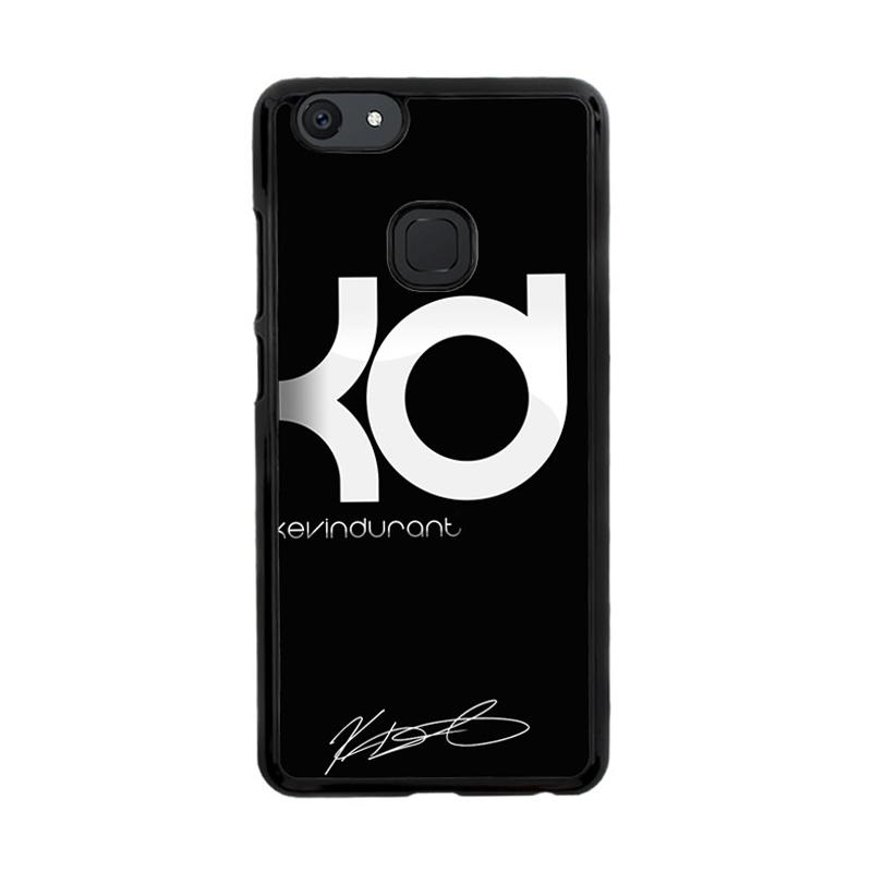 Flazzstore Kevin Durant Logo Z4172 Custom Casing for Vivo V7 Plus