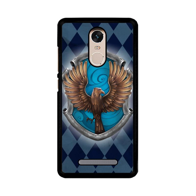 Flazzstore Ravenclaw Harry Potter Logo Z3531 Custom Casing for Xiaomi Redmi Note 3 or Note 3 Pro