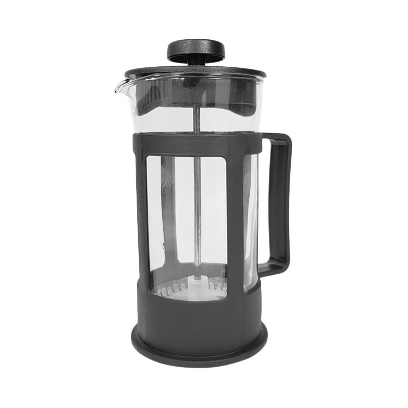 French Press FP001 Coffee & Tea Plunger [350 mL]