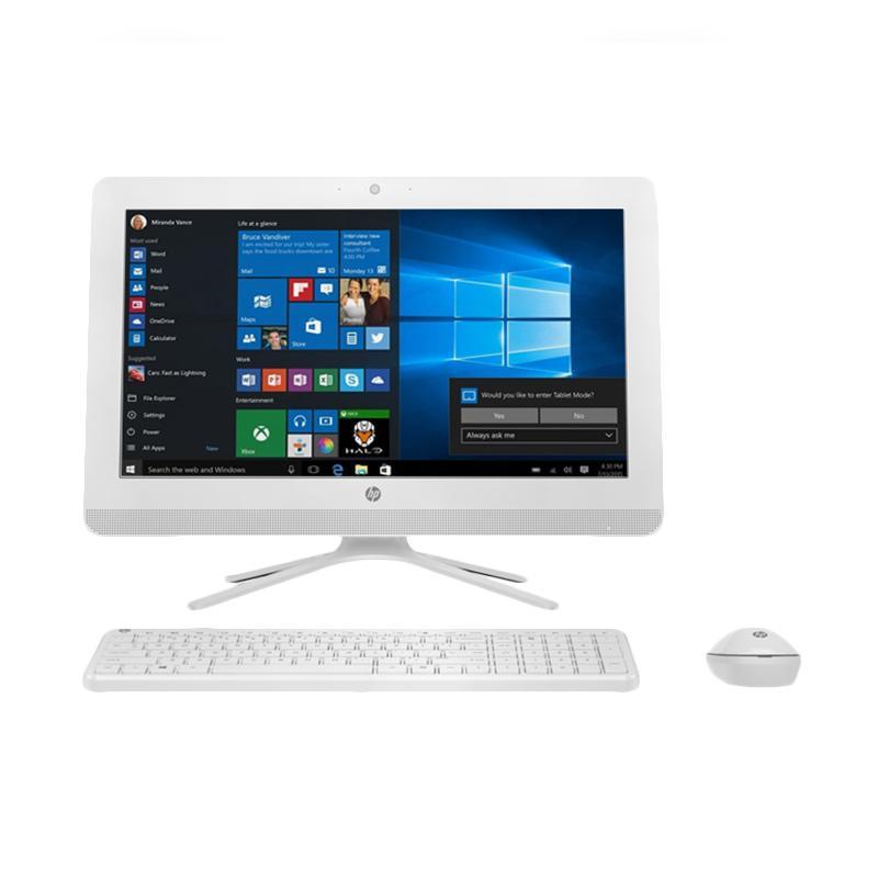 HP 22-B304D All In One Desktop PC