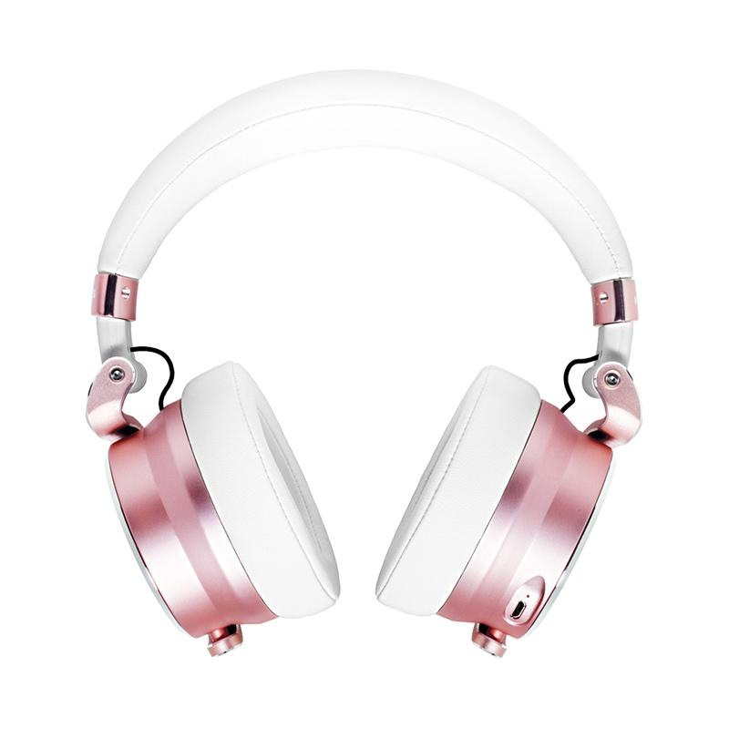 Meters Music OV-1 Wired Headphone - Rose Gold