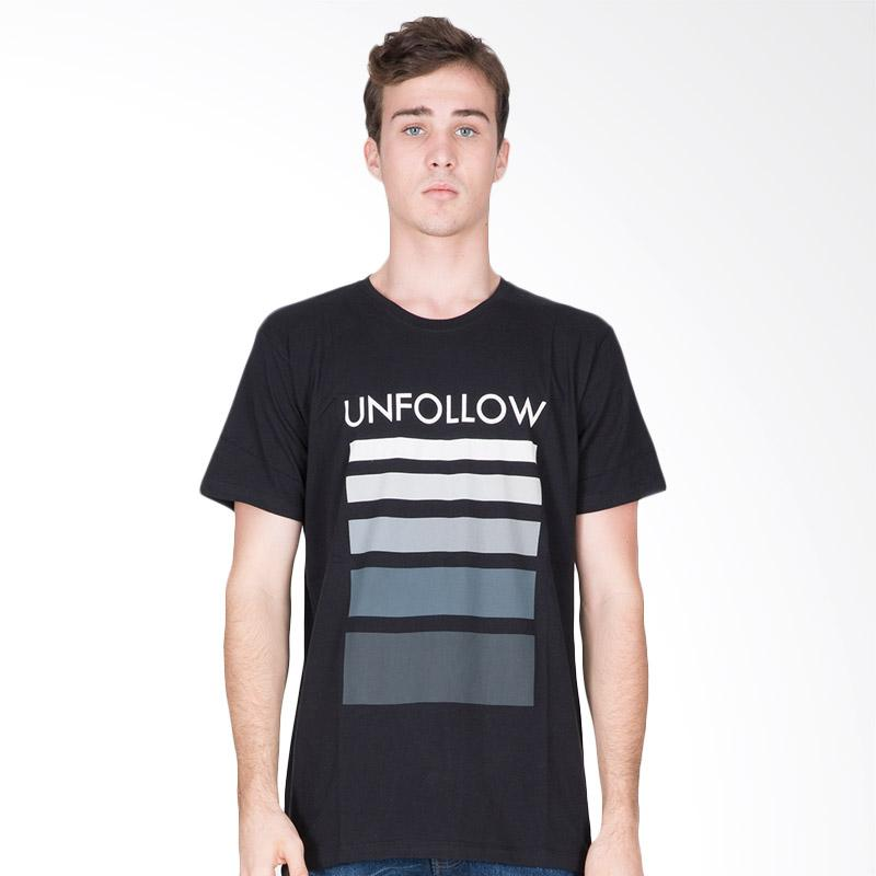 Tendencies BW Unfallow Tshirt Pria